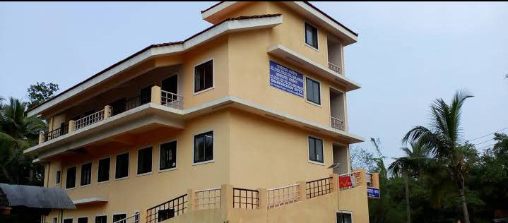 All Panchayat Services Under One Roof